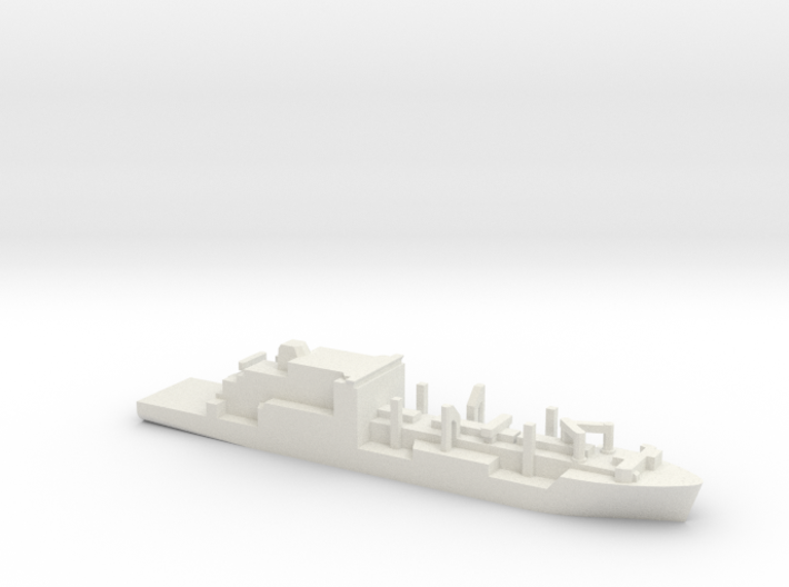 Lewis And Clark 1:1800 3d printed