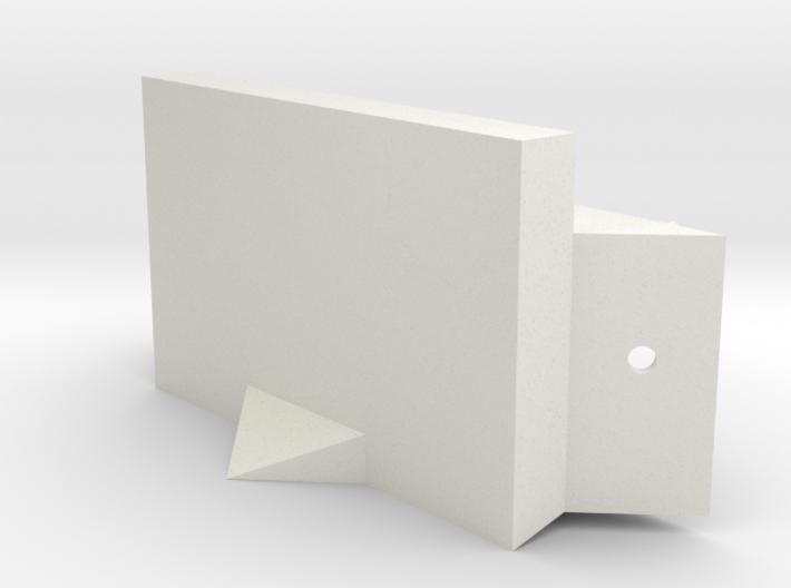 03-ALSEP 3d printed