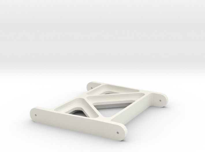 ferrure_caravelle 3d printed