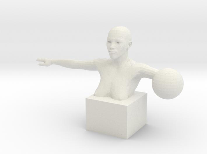 Figure 001 3d printed
