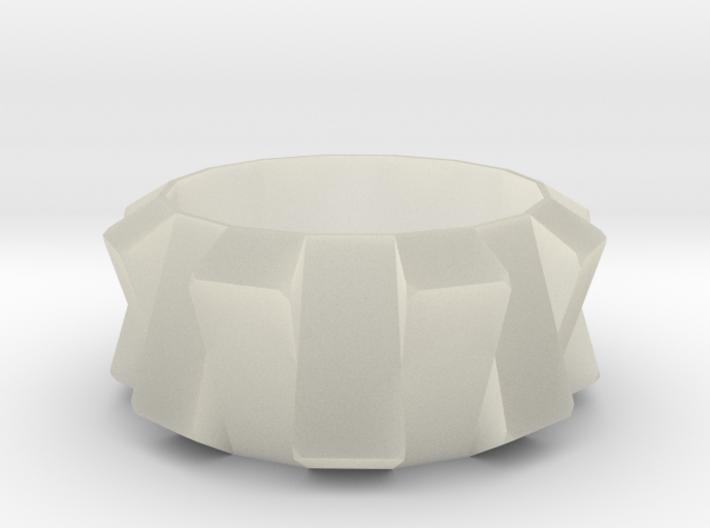 Ring N001 3d printed