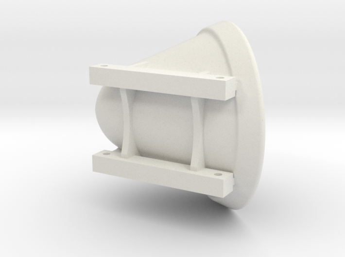 BaggerEmmer Krammer 3d printed