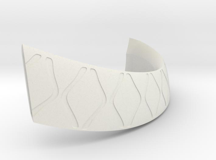 alias strap 3d printed