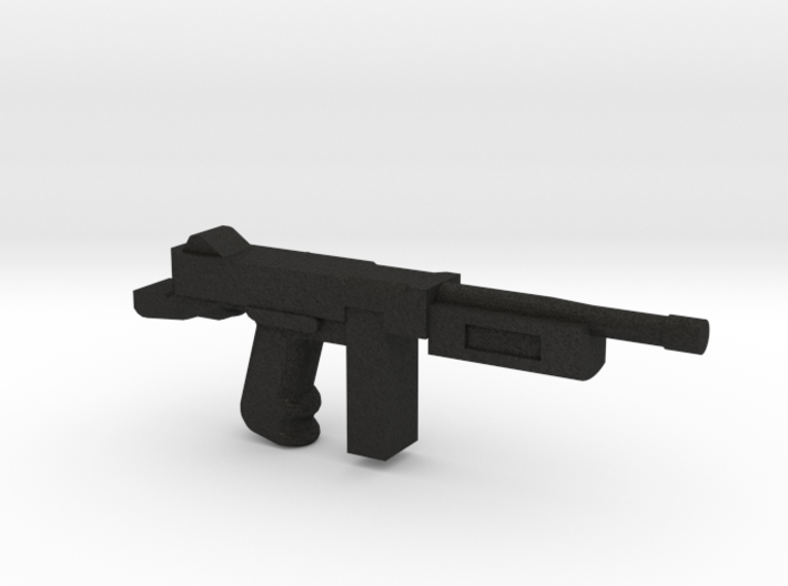 M1A1 Thompson 3d printed
