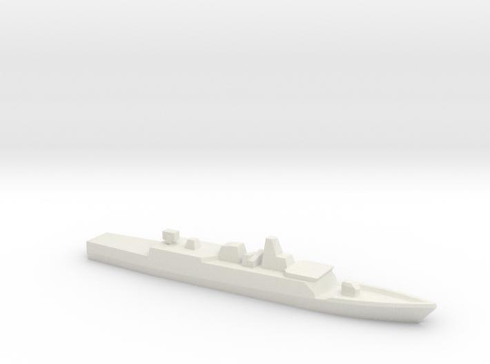 Type 056 1:1800 3d printed
