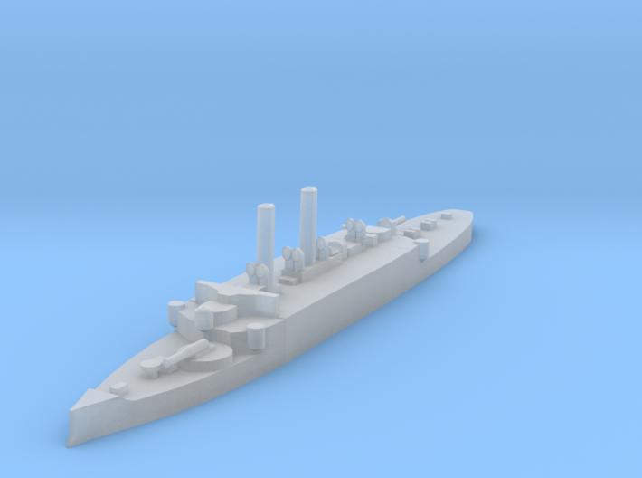 USS Atlanta (1884) 1:1200 x1 3d printed