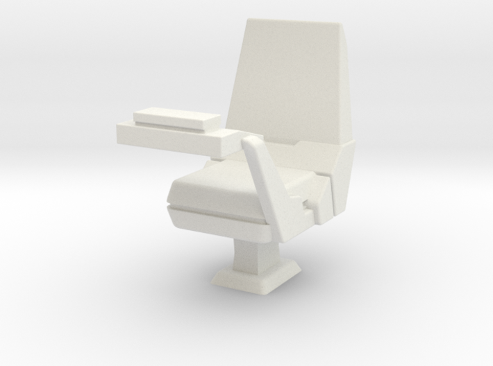 CP05 Sensor Operator's Chair (28mm) 3d printed