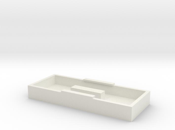 Couvercle du contacteur 3d printed