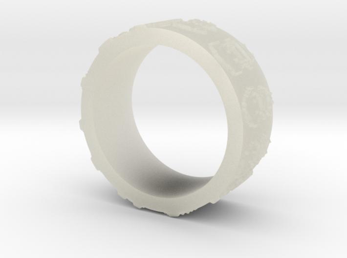 ring -- Thu, 16 Jan 2014 16:57:54 +0100 3d printed