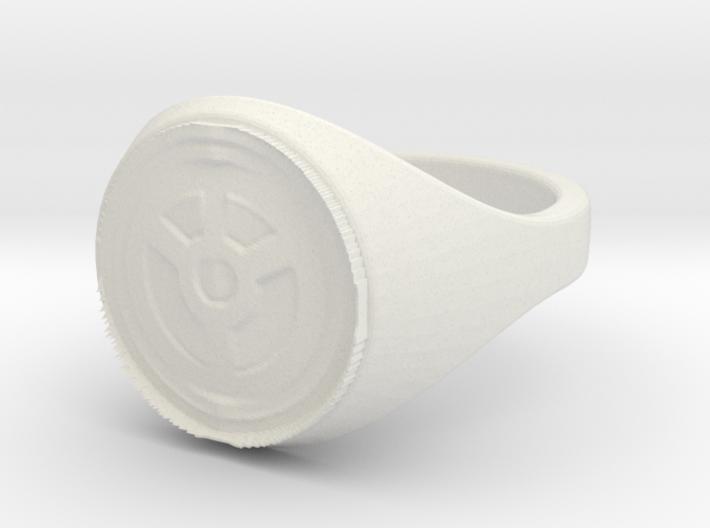 ring -- Fri, 17 Jan 2014 21:21:43 +0100 3d printed