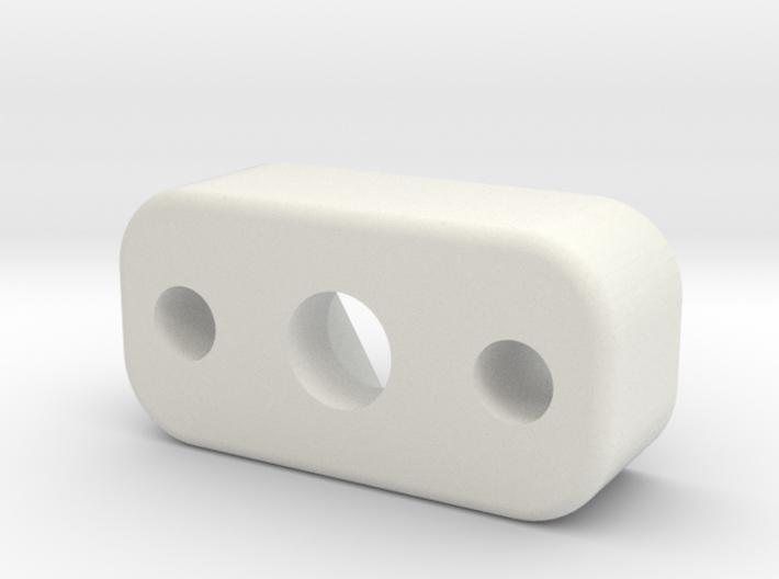 MagnetMount 3d printed