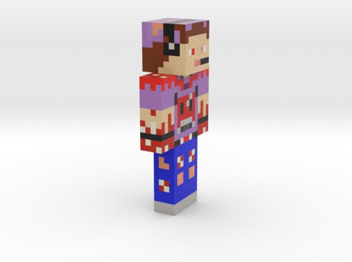 12cm | zombiekillerjc 3d printed