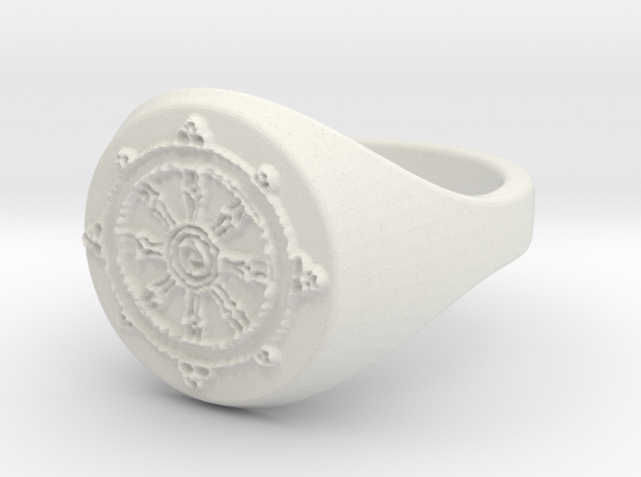 ring -- Sun, 19 Jan 2014 23:19:15 +0100 3d printed
