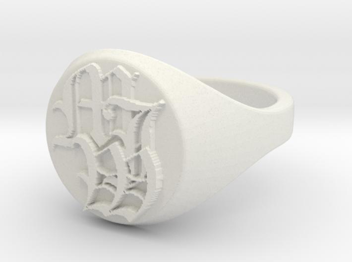 ring -- Tue, 21 Jan 2014 09:21:11 +0100 3d printed