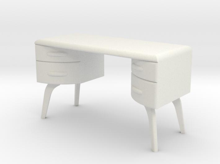 1:24 Moderne Vanity 3d printed