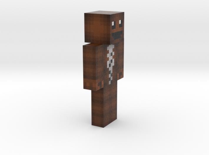 6cm | Stobuscus6 3d printed