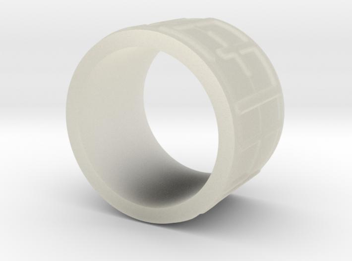 ring -- Thu, 23 Jan 2014 11:58:12 +0100 3d printed