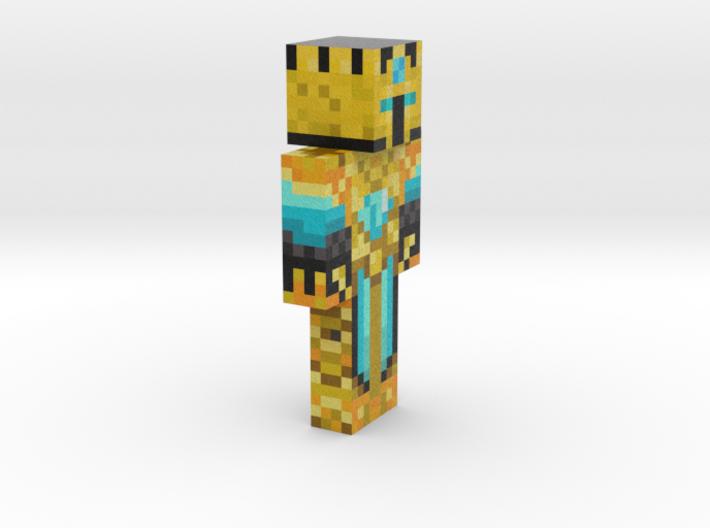 6cm | General_Perseus 3d printed