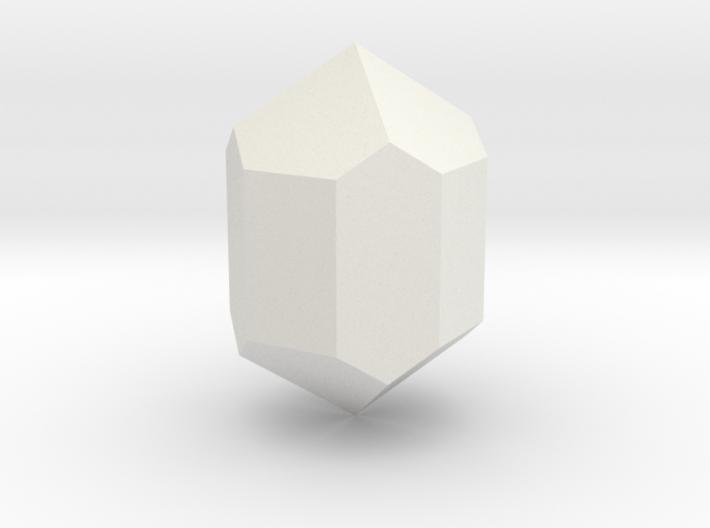 Zircon 3 3d printed