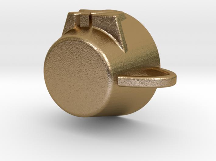 7XL Mug 3d printed