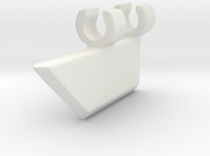 Voulge 3d printed