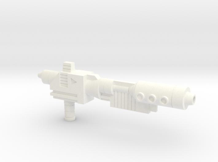 Swiper Blaster 3d printed