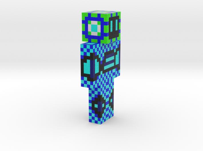 12cm | xXNuageZombieXx 3d printed