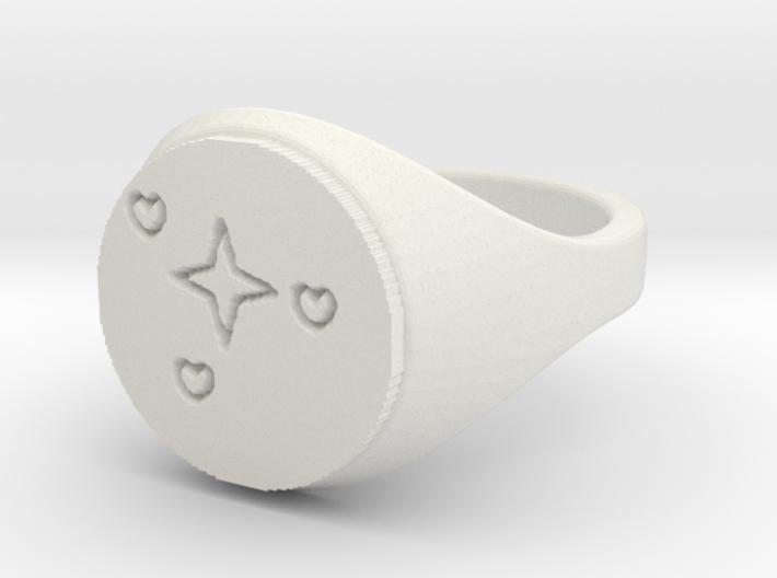 ring -- Fri, 31 Jan 2014 08:59:14 +0100 3d printed
