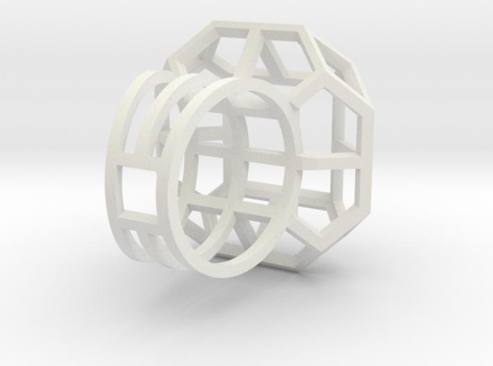 ring08 XL 20 3d printed