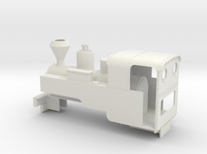 B-1-43-joffre-9ton-060-1a 3d printed