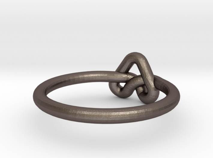 Love Knot-sz18 3d printed