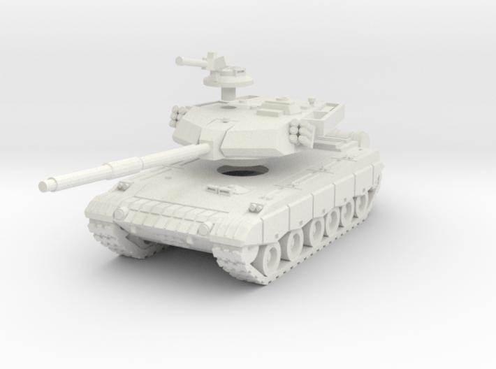MG100-CH001 Type 96G 3d printed