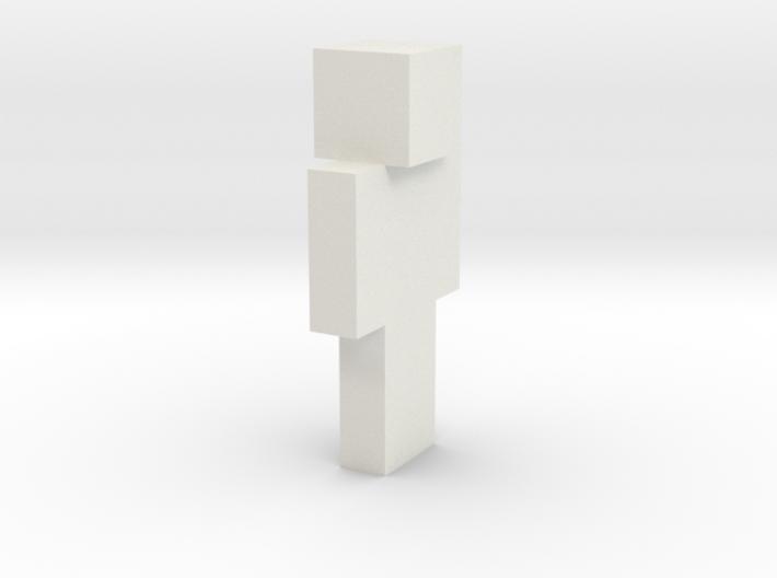 12cm | MonsterCWP 3d printed