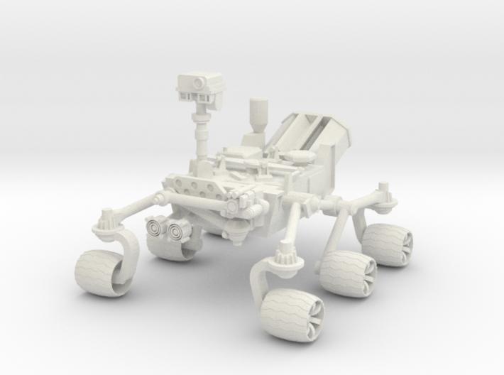 Mars Rover Big 3d printed