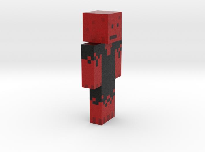 6cm | mchurchill 3d printed