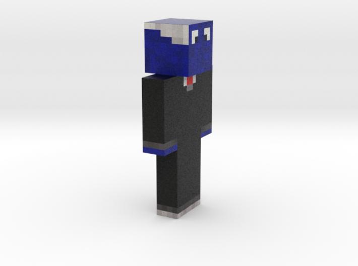 6cm   SkyblackPT 3d printed