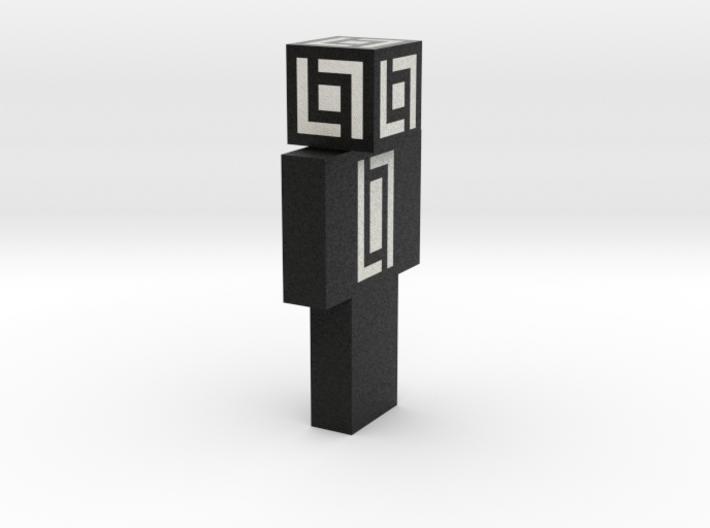 6cm | DIAMOND12X3 3d printed