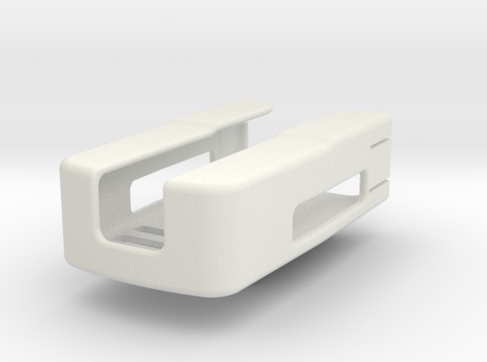 Samsung Rugby Phone Holster 3d printed