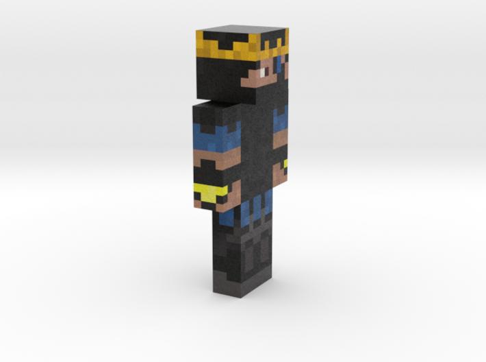6cm | chikix 3d printed