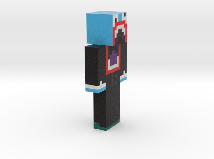 6cm | piderel 3d printed