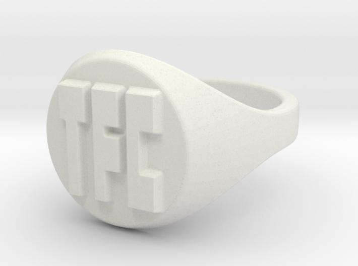 ring -- Fri, 14 Feb 2014 16:43:25 +0100 3d printed