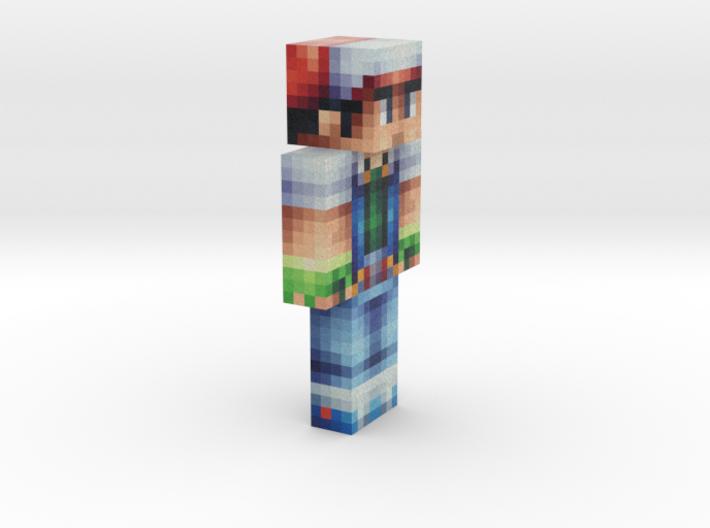 6cm | evanlikeaboss 3d printed