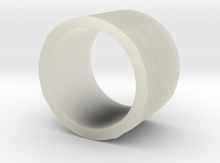 ring -- Sat, 15 Feb 2014 02:44:34 +0100 3d printed