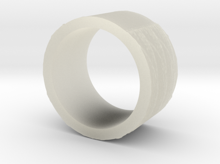 ring -- Sat, 15 Feb 2014 02:39:17 +0100 3d printed