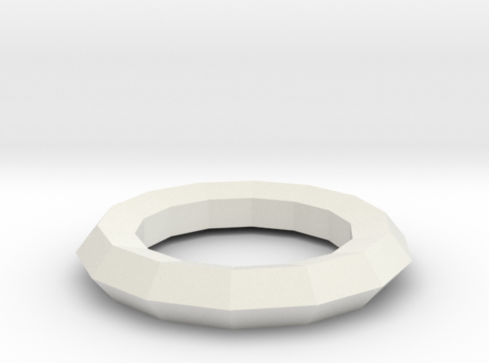 superring 3d printed
