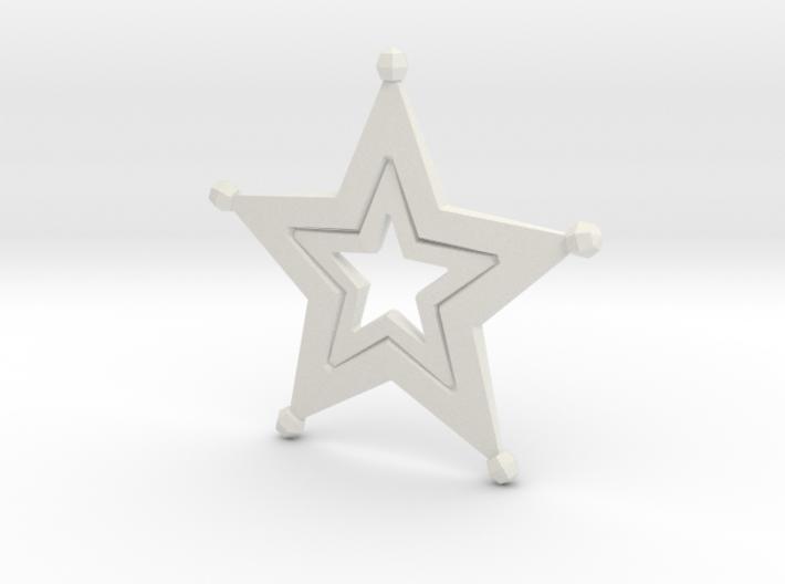 launchstar 3d printed