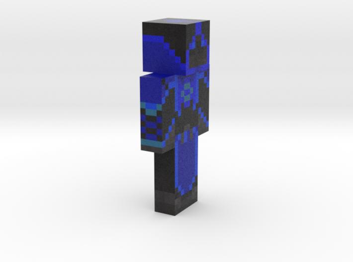 6cm | Banjotooie64 3d printed