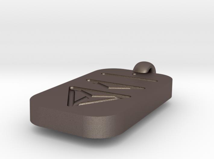 kabbala dimensions 3d printed