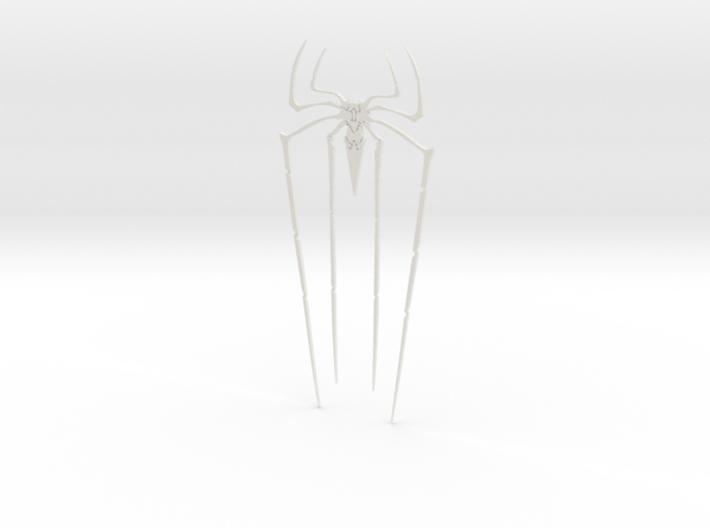 TASM Spider Symbol 3d printed
