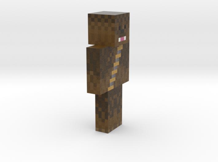 6cm | Nickthegoatboy 3d printed
